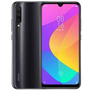 Xiaomi Mi A3 4G Smartphone 4GB RAM 128GB ROM Global Version - Gray £126 (£131 With Insurance) @ Gearbest