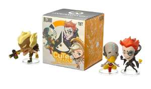 Overwatch Figures- Series 4 and Series 5 - £3.99 C&C @ GAME