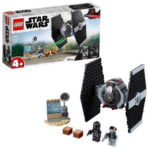 Lego 75237 Star Wars Tie Fighter Attack Battlefront £9 In-store at Sainsburys