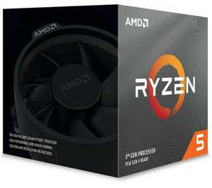 Amd Ryzen 5 3600X + 3 months free of Xbox Game Pass + Borderlands 3 or The Outer Worlds £180.50 Currys on eBay