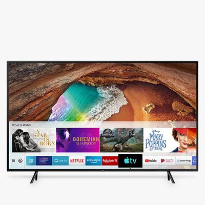 "Samsung QE82Q60R 82"" QLED HDR 4K Smart TV @ John Lewis Aberdeen"