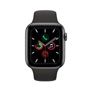Apple Watch Series 5 44mm £381 @ Amazon Germany
