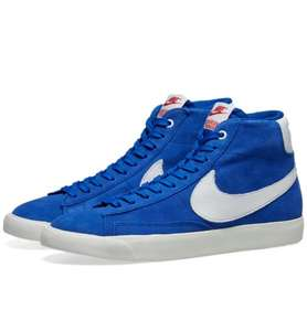 Nike x Stranger Things Blazer Mid Mens Trainers £69.45 Delivered (With Code) @ End Clothing