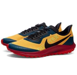 Nike Zoom Pegasus 36 Trail Gore-Tex Mens Running Shoes £93.25 Delivered (With Code) @ End Clothing