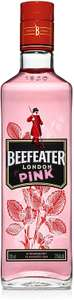 Beefeater Pink Strawberry Flavoured Gin, 70 cl £14 @ Amazon Prime / £18.49 Non Prime
