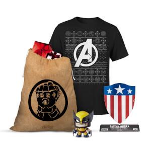 Christmas Gift Sets - Including Marvel, Star Wars, and Disney £19.99 + £1.99 delivery @ Zavvi