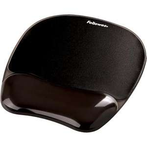 2 for 1 for Fellowes Mouse Mats and Gel Wrist Supports £6.50 Each - at Viking Direct - £12.99
