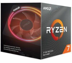 AMD Ryzen 7 3800X Processor £308.75 at Currys/ebay with code