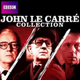 John Le Carre Collection £6.99 @ iTunes (Tinker Tailor Soldier Spy, Smileys People, A Perfect Spy)