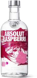 Absolut Flavoured Vodka, 70 cl - All Flavours (excluding Cherry) £15 @ Amazon Prime / £19.49 Non Prime