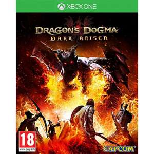 Dragon's dogma Xbox one £5.95 @ The Game Collection