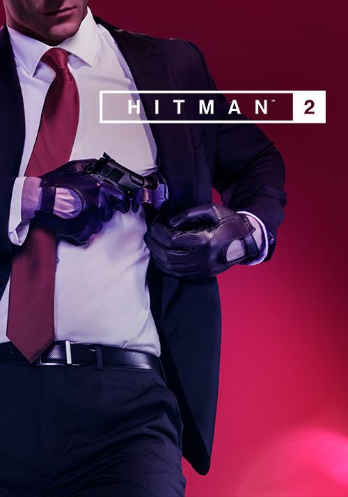 Hitman 2 PC £8.99 @ Gamesplanet