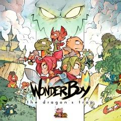 Wonder Boy: The Dragon's Trap PS4 £6.39 @ PSN