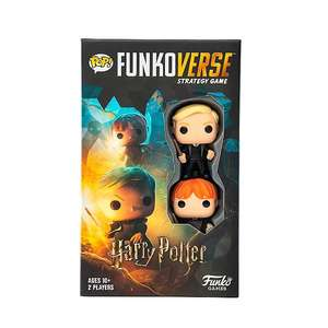Funkoverse: Harry Potter -101- Expandalone £15.98 at George (Asda George)