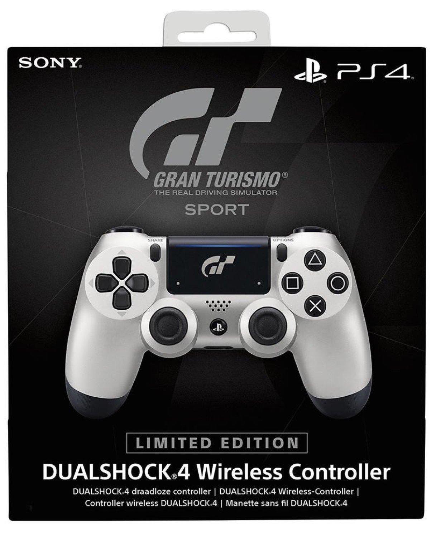 DualShock 4 Controller Gran TurismoSport Limited Edition £42.85 delivered @ ShopTo