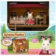 Sylvanian Families Red Roof Cosy Cottage £14.68 at George (Asda George)