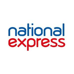 National Express anywhere to anywhere return £18 for Blue Light Card holders