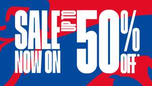 Official England store upto 50% sale