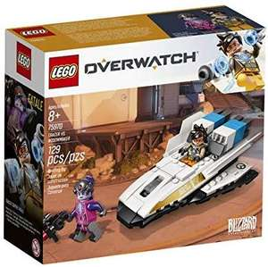 LEGO 75970 Overwatch Tracer vs. Widowmaker £8.50 @ Sainsbury's
