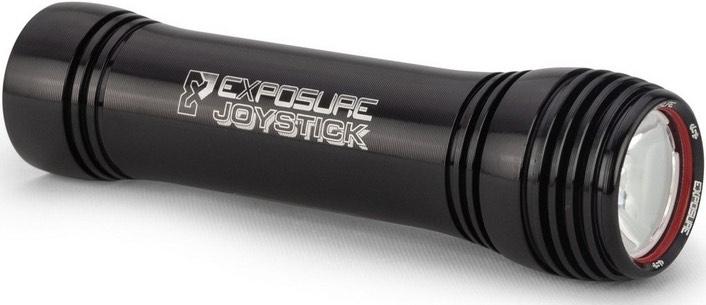 Exposure lights joystick mk13 front bike light £89 @ Cyclerepublic