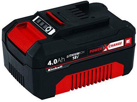Einhell 4.0 Ah Power X-Change Lithium Battery Amazon £42.99