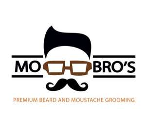 Mobros Beard & Moustache Care products free delivery across site