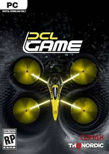 DCL - The Game PC £19.99 at CDKeys