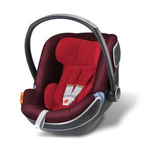 GB Idan Car Seat - Dragonfire Red £49 @ Discount Baby Equip