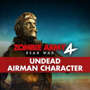 Zombie army trilogy 4 CE £89.99 xbox one / ps4 @ Game