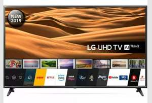 """LG 65UM7000PLA 65"""" Smart 4K Ultra HD HDR LED TV - £521.55 at Currys/eBay - *does not include magic remote*"""