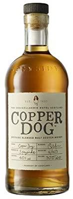 Copper Dog Whisky £22 @ Amazon
