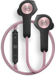 Bang & Olufsen Beoplay H5 (Dusty Rose) with Leather Earphone Carry Bag £54.20 @ Amazon