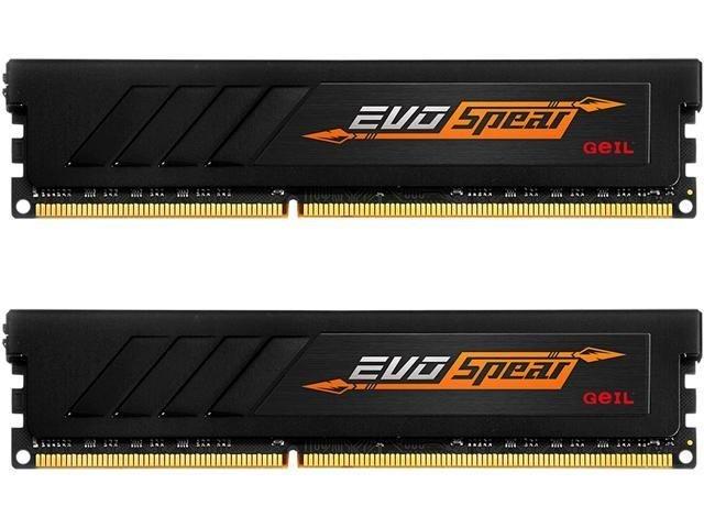 GeIL EVO Spear 16GB (2x 8GB) 3200MHz DDR4 RAM £55.98 at CCL Online