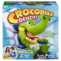 Elefun & Friends Crocodile Dentist Game @ ASDA £9.97 Free Click and Collect