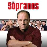 The Sopranos Complete Series Deluxe Edition HD £34.99 on Google Play