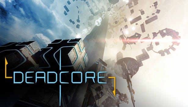 Deadcore PC/Mac/Linux FPS Platformer £1.99 @ Humble