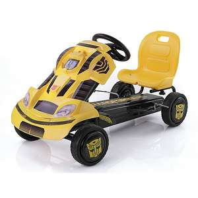 Transformers Bumblebee Go Kart £74.95 at George (Asda George)