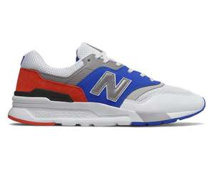 New Balance 997H for only £44.62 @ New Balance Shop