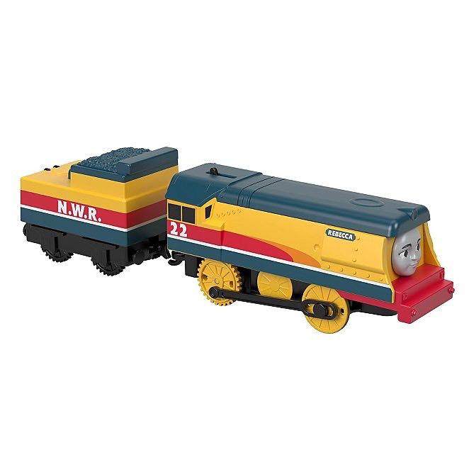 Thomas & Friends Motorised Rebecca £7.98 (Free Click & Collect) @ Asda