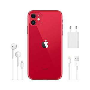 Apple iPhone 11 128gb Red £686 (€821.00) @ Amazon Germany