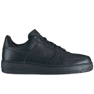 Nike Air Force 1 '07 Trainers £60 @ Very (Good Range of Sizes)