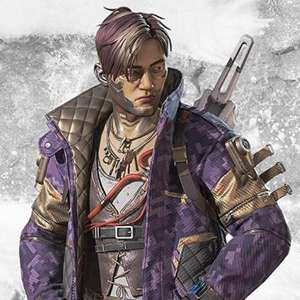 Apex Legends Free Skin for Crypto: Cyber Attack (PC, PS4 or XBOX One) @ Twitch Prime