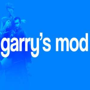 Garry's Mod (Steam PC/Mac/Linux) Free To Play @ Steam Store
