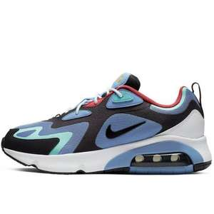 Nike Air Max 200 in size 8, 9 and 10 £60 @ Very