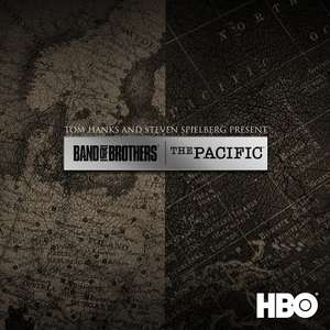 Band of Brothers / The Pacific £15.99 on Google Play Store