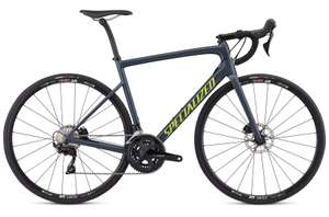 Specialized Tarmac Sport Disc 2019 Road Bike £1350 @ Evans Cycles