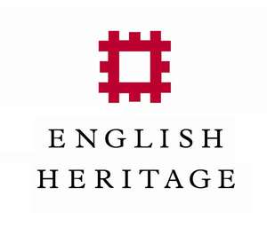 English Heritage Membership £46.80 (Annual Payment)