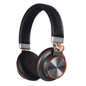 Betron S2 Wireless Bluetooth Headphones with Bass Driven Sound £10.10 (Prime) / £14.59 (non Prime) Sold by Betron Limited & FB Amazon.