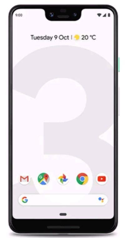 Refurbished Google Pixel 3 XL 64GB In Good Condition £284.99 With Code (EE) @ ineedamobile /Ebay
