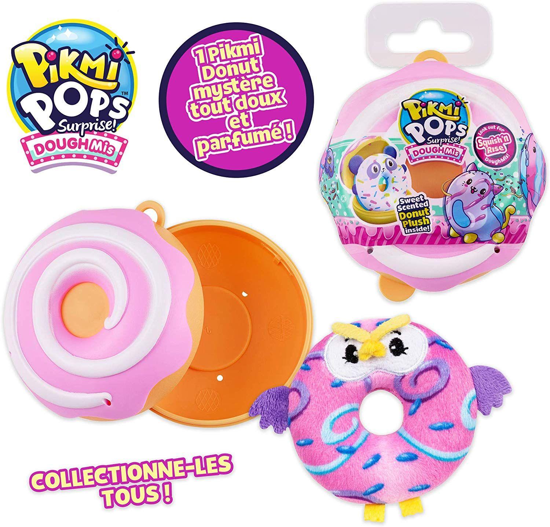 Pikmi Pops PKP Doughmi's - Random Designs, PKD00 £3.99 Amazon add on